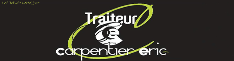 Traiteur Carpentier Eric